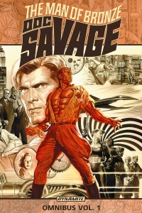 STK660422 ComicList: Dynamite Entertainment New Releases for 02/11/2015