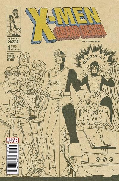 STL079054 ComicList: Marvel Comics New Releases for 02/14/2018