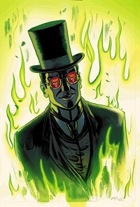 Shade8Variant ComicList: DC Comics for 05/16/2012