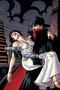 ShadowYO05CovIncenWagnerVir ComicList: Dynamite Entertainment for 09/04/2013