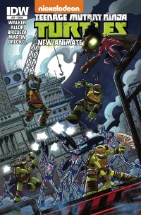 TMNT_Animate17_cvr ComicList: IDW Publishing New Releases for 11/12/2014
