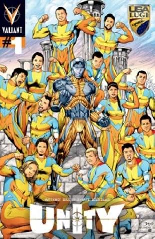 UNITY_001_VARIANT_LUGE-310x476 ComicList: Valiant Entertainment for 11/13/2013