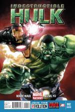 indhulk2_2ndprint ComicList: Marvel Comics for 02/06/2013