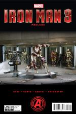 ironmanprelude1 ComicList: Marvel Comics for 02/06/2013