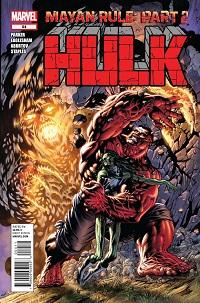prv12697_cov ComicList: Marvel Comics for 06/20/2012
