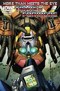 transformers_more_6 ComicList: IDW Publishing for 06/27/2012