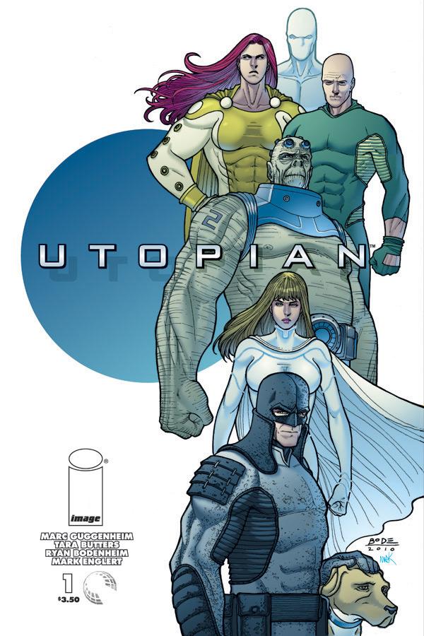 utopian1_cover Image Comics November 2010 Solicitations