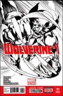 wolverine1_sketch ComicList: Marvel Comics for 03/13/2013