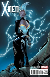 xmen4pichellivar ComicList: Marvel Comics for 08/21/2013
