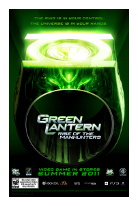 1017499_GL_TeaserOnline_small Warner Bros. and DC announce GREEN LANTERN: RISE OF THE MANHUNTERS game