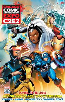 1329854603 Join Marvel at the 2012 Chicago Comic And Entertainment Expo