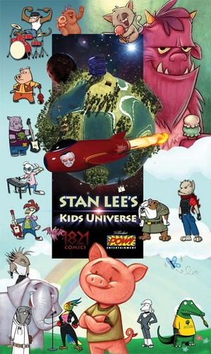 1345484869_4616_kids_poster Celebrate STAN LEE'S KIDS UNIVERSE DAY on February 2