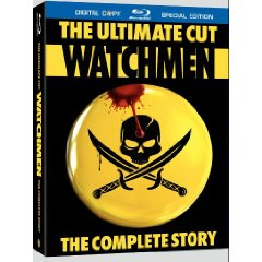 516Jo5qE8VL._SL500_AA240_ Watchmen: The Ultimate Cut To Be Released November 3rd