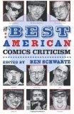 51oRECtyGEL._SL160_ Best American Comics Criticism to ship May 2010