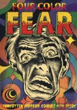 615c109Wu8L_SL160_ Fantagraphics announces six new collections of classic comic book material