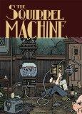 61CznUkXx7L._SL160_ Hans Rickheit Takes The SQUIRREL MACHINE On Tour