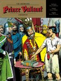 61jRujf6WPL_SL160_ Hard to find Definitive Prince Valiant Companion back in print