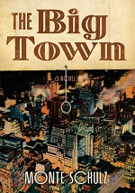 7222314c2a961a87186d20ca2ca394d3 Fantagraphics releases free excerpt from THE BIG TOWN