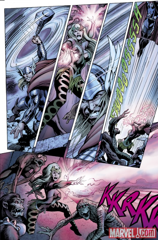 ANVP_2_Preview2 First Look At AVENGERS PRIME #2