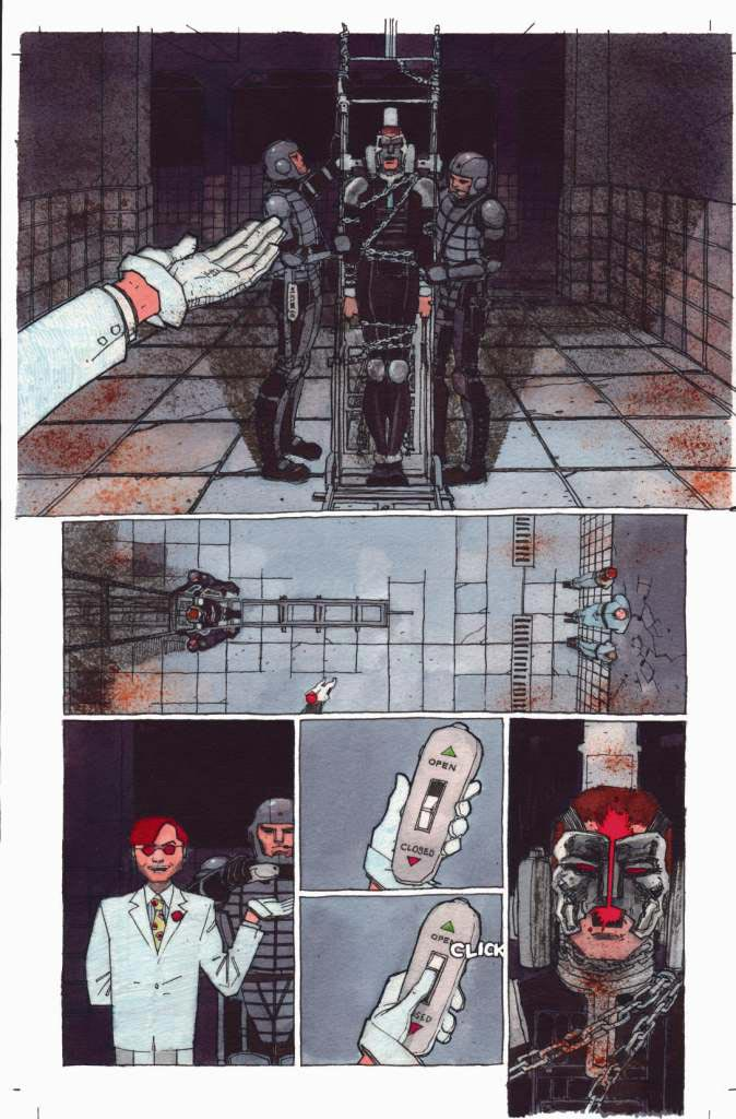 AOXALPHA_Preview3 First Look At AGE OF X: ALPHA