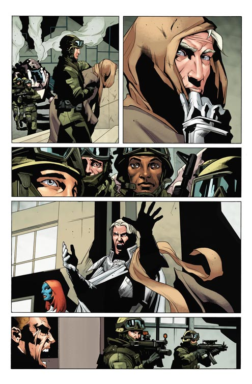 AOXALPHA_Preview8 First Look At AGE OF X: ALPHA