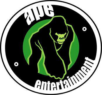 APE_LOGO_RGB Ape creator appearances on Free Comic Book Day 2012