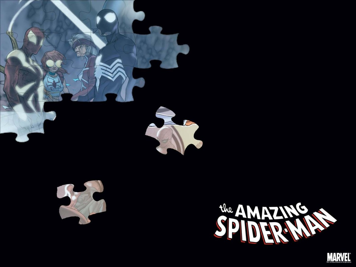 ASM_2010_01 The Year (2010) of Spider-Man Continues