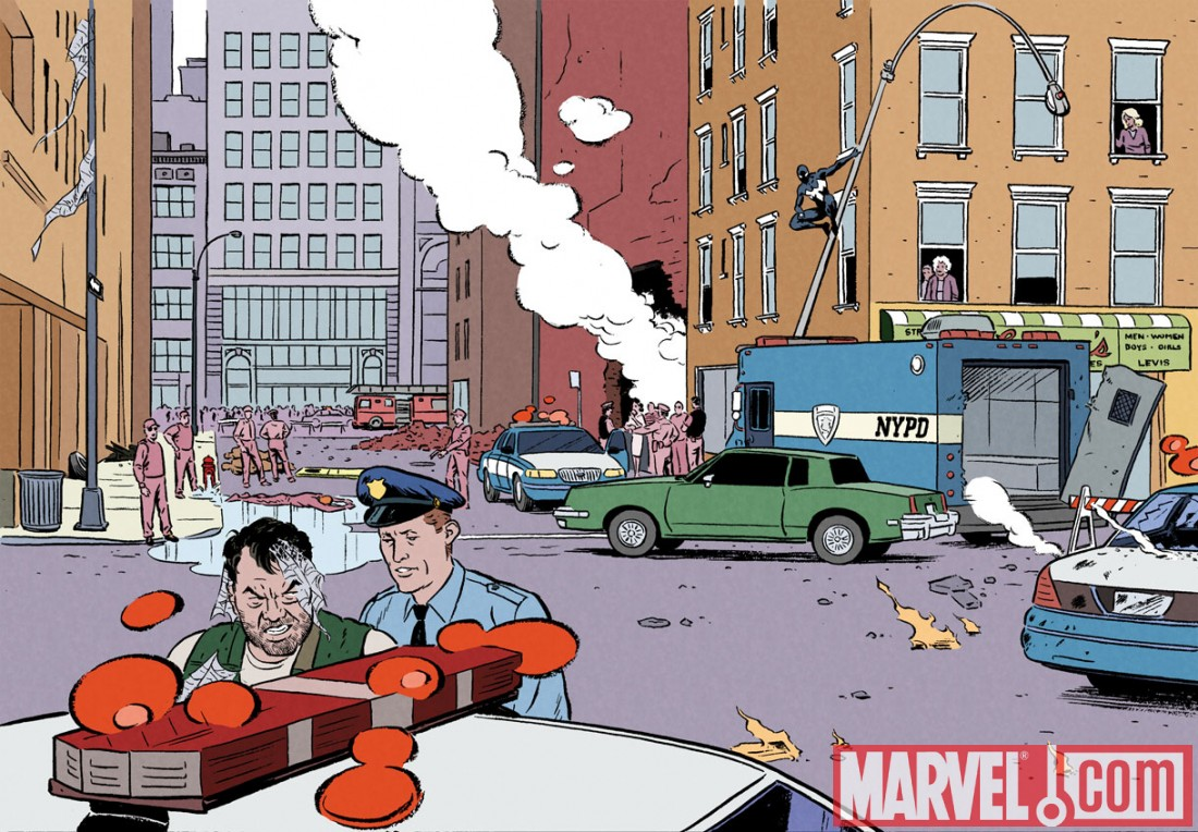 ASM_638_Preview9 Second Look At Amazing Spider-Man #638