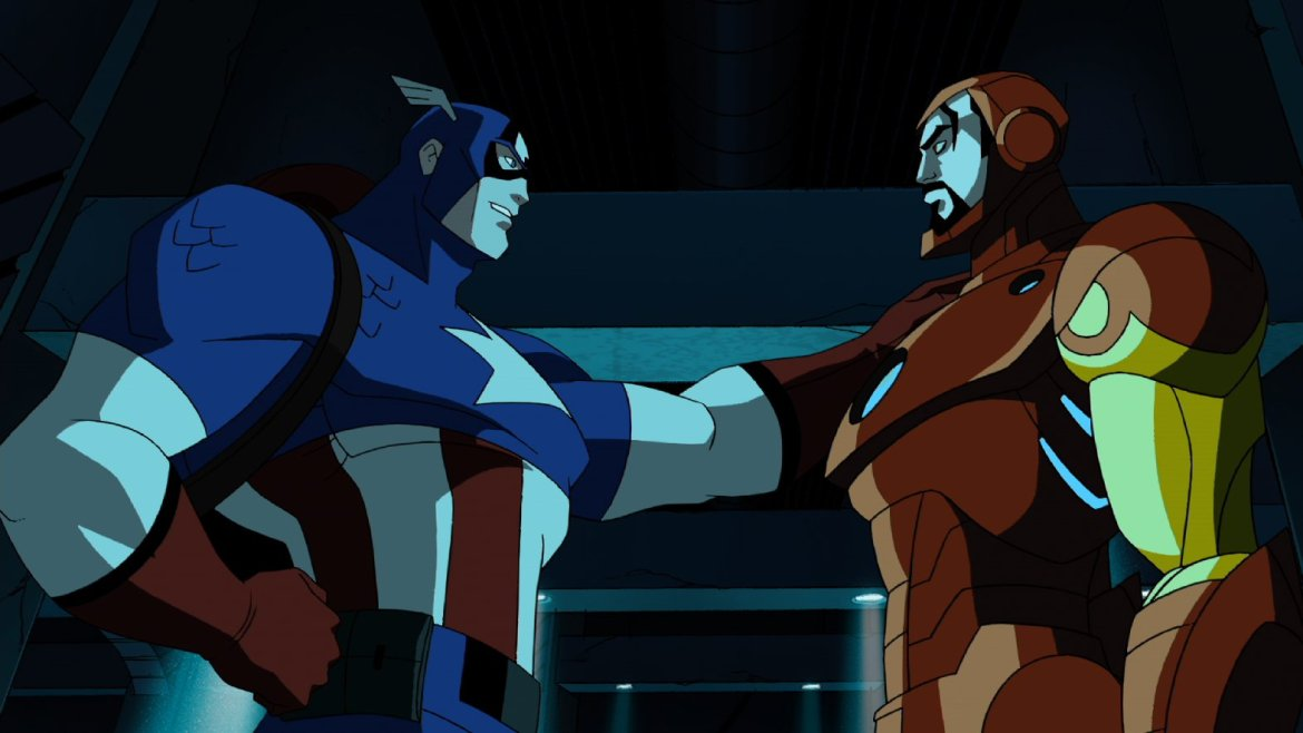 AVENGERS-EP116-SCREENSHOT10 Preview THE AVENGERS: EARTH'S MIGHTIEST HEROES Episode 17