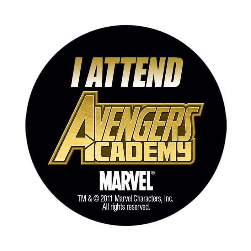 AV_ACC_Button Marvel announces great C2E2 2011 giveaways