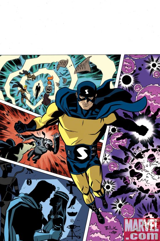 AgeofSentry_01_Cover The Age Of The Sentry #1 Preview