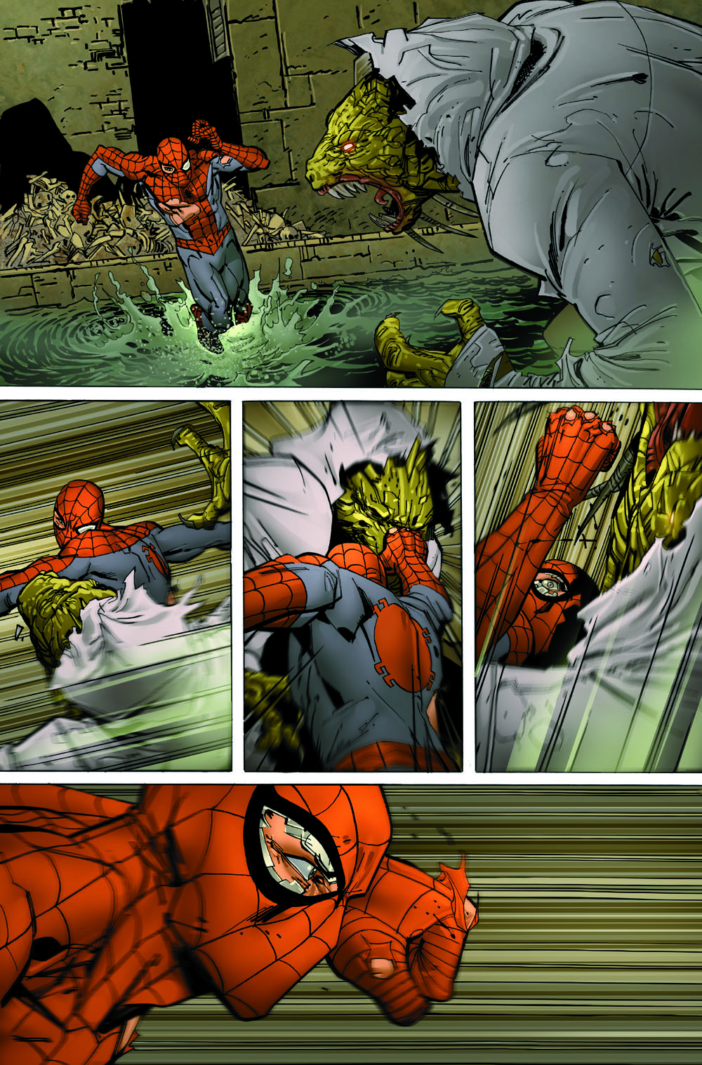 AmazingSpiderMan_688_Preview1 First Look at AMAZING SPIDER-MAN #688