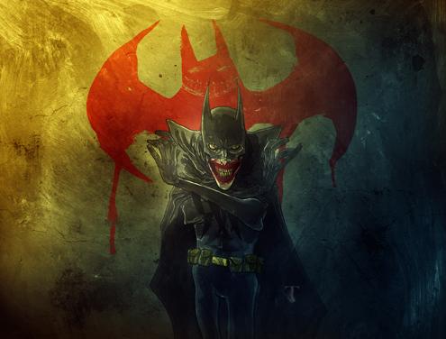 Batman_Digital2 DC Comics announces two new Digital First comics