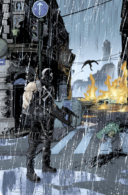 CAPANDCROSS_Preview4 First Look at CAPTAIN AMERICA AND CROSSBONES #1