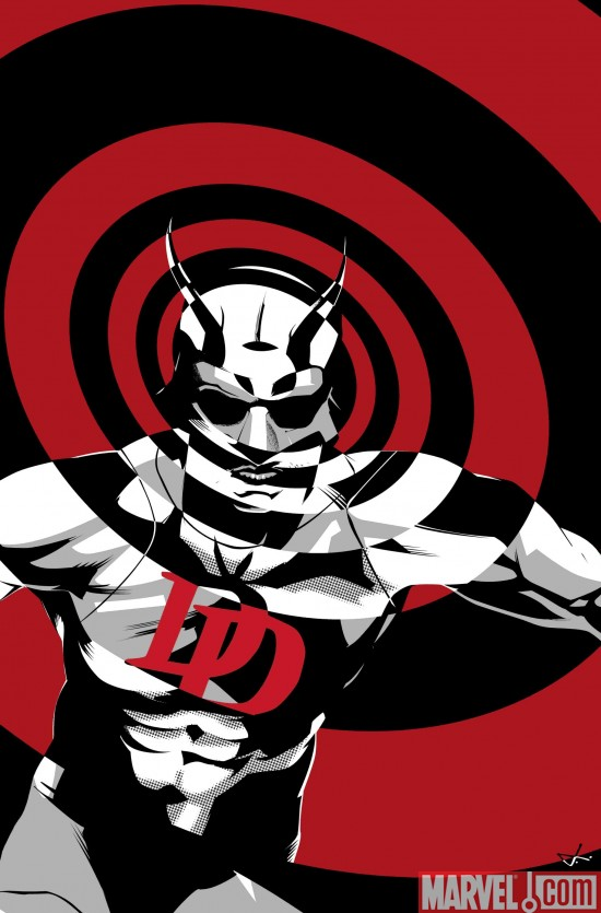 DD_Noir_01_VariantCover Daredevil Noir #1 Preview