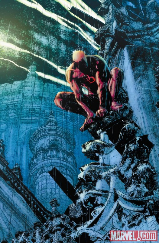 Daredevil_501_SecondPrinting Daredevil #501 Sells Out and Returns With A Second Printing
