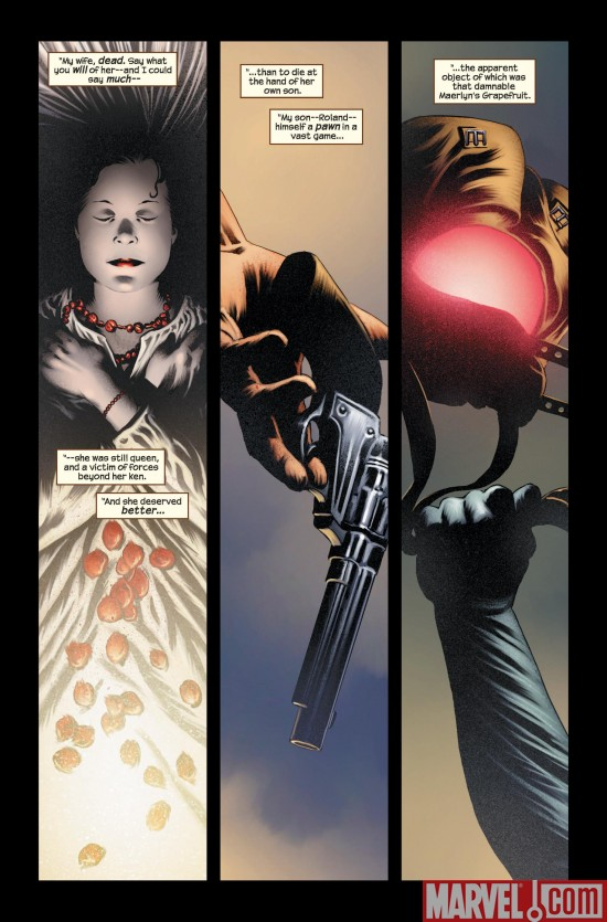 DarkTower_FoG_04_Preview3 Get Dark Tower: The Fall of Gilead #4 In Stores Now