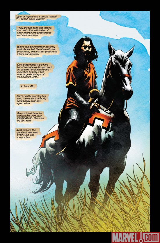 DarkTower_TheFallofGilead_05_Preview1 Preview of Dark Tower The Fall of Gilead #5