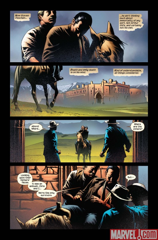 DarkTower_TheFallofGilead_05_Preview4 Preview of Dark Tower The Fall of Gilead #5