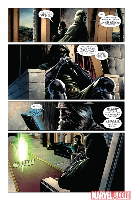 FF_583_PREVIEW2 First Look At FANTASTIC FOUR: THREE