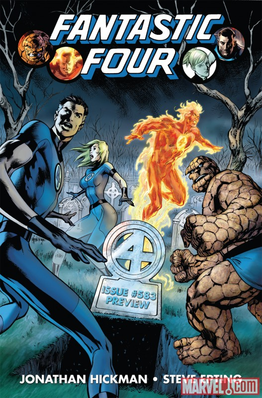 FF_583_PREVIEWCOVER First Look At FANTASTIC FOUR: THREE