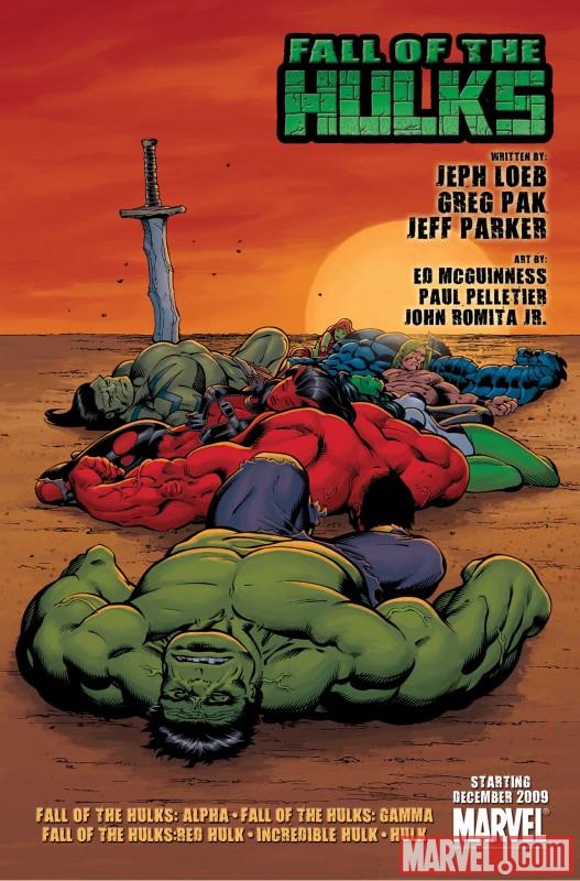 FallOfTheHulks Preview Fall of The Hulks Alpha