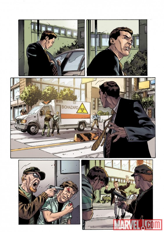 HA_OneMonthToLive_Preview1 HEROIC AGE: ONE MONTH TO LIVE debuts in stores and Marvel Comics App
