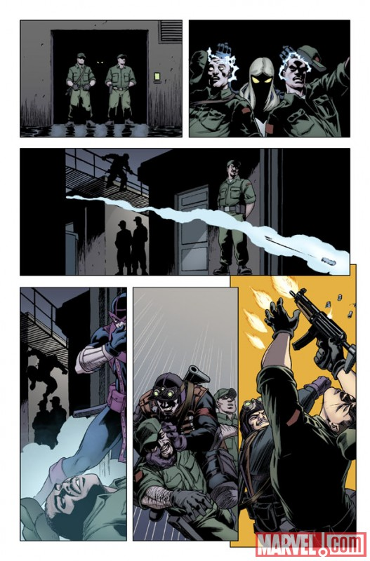 HEMB_3_PREVIEW2 First Look At HAWKEYE AND MOCKINGBIRD #3