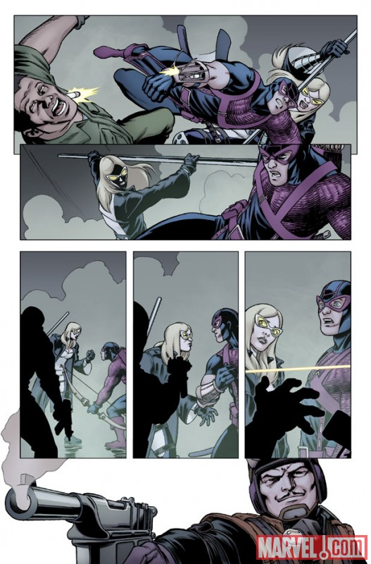 HEMB_3_PREVIEW4 First Look At HAWKEYE AND MOCKINGBIRD #3