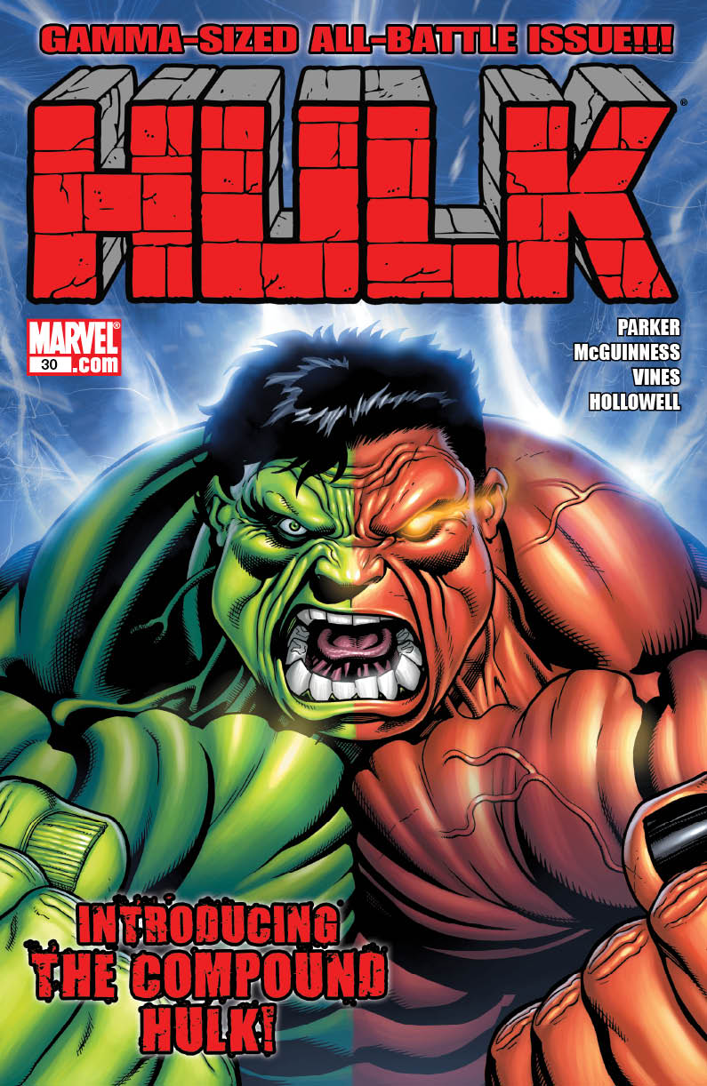 HULK_30_COVER First Look at Ed McGuinness' HULK #30