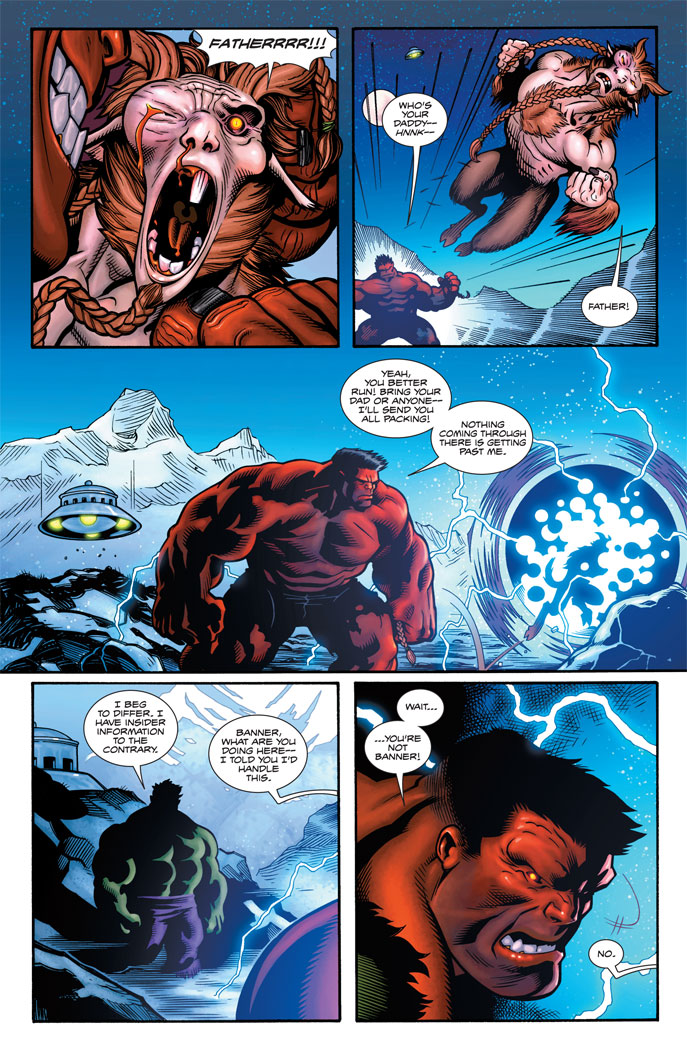 HULK_30_PREVIEW5 First Look at Ed McGuinness' HULK #30