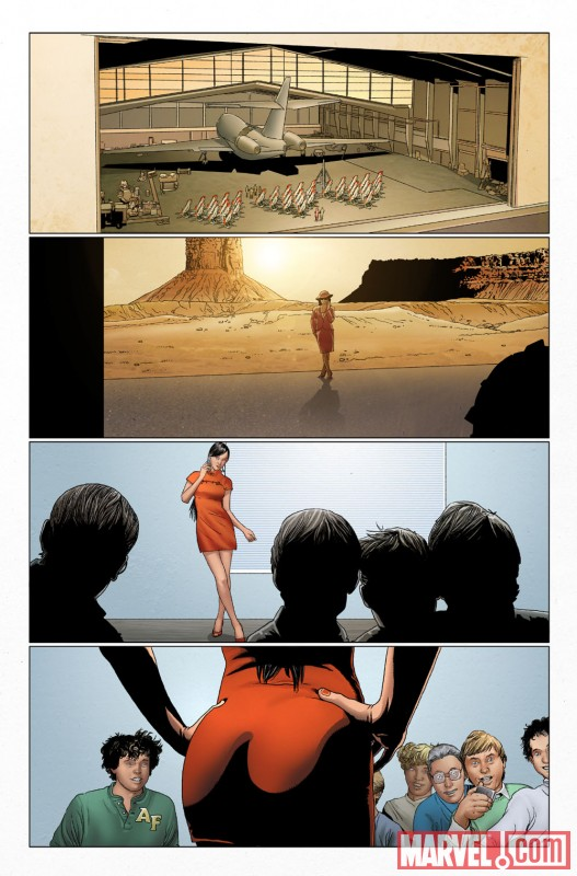 INVIRONMAN_29_Preview3 First Look At INVINCIBLE IRON MAN #29