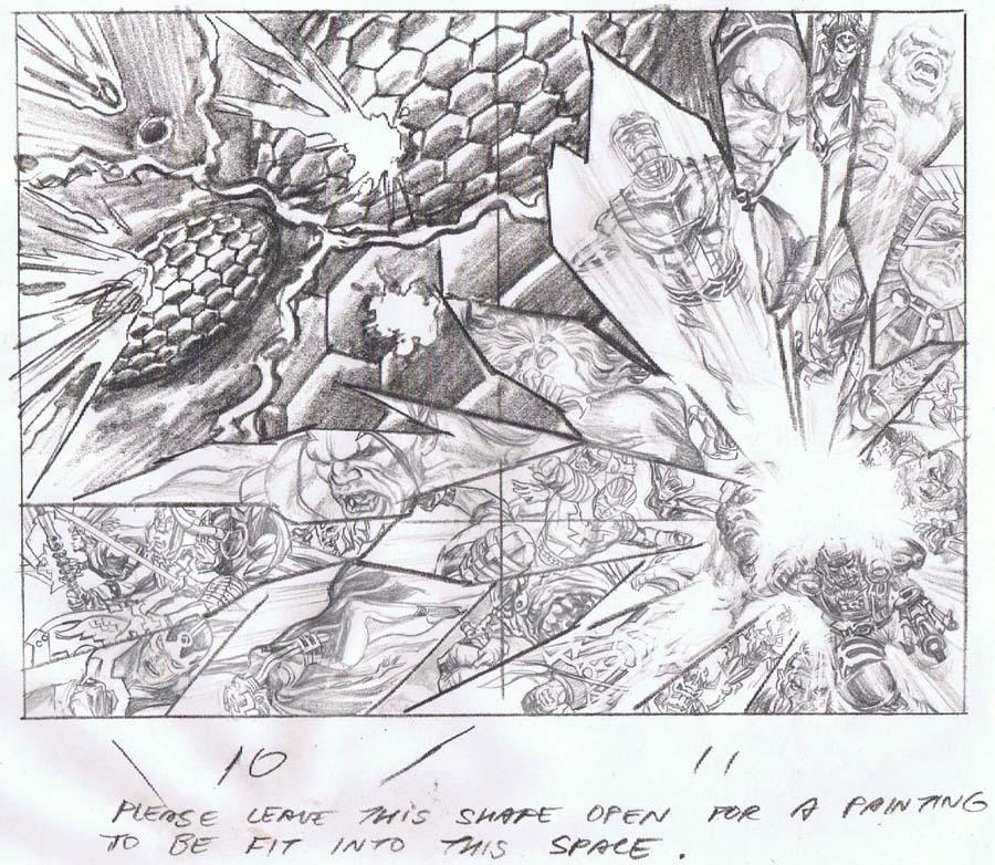KirbyGen00-Pg10-11RossLayout KIRBY: GENESIS begins May 2011