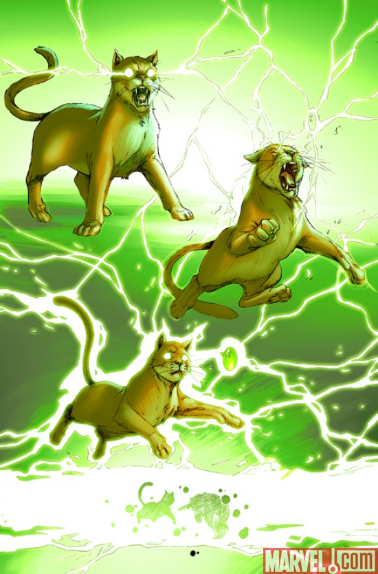 LockjawAndThePetAvengers_04_Preview4 Lockjaw And The Pet Avengers #4 Preview